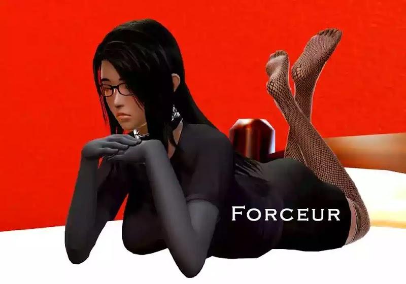 Forceur APK v1.1.0 Android Port Visual Novel Game Download