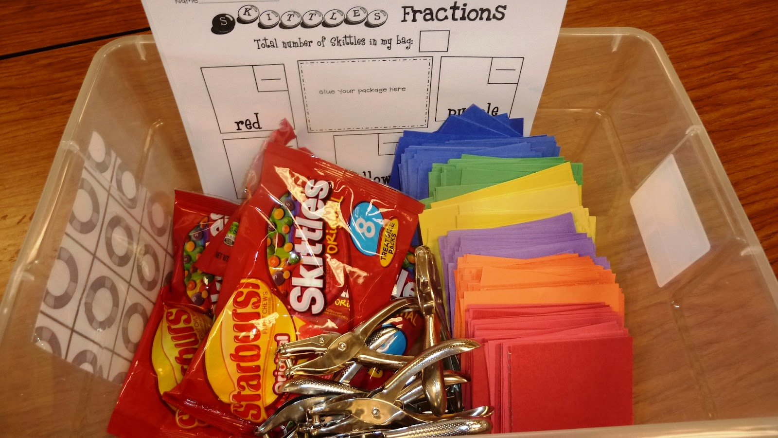 Snack Sized Learning And A Letter Writing Freebie