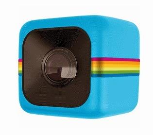 Polaroid 推平價運動相機,只要99.99美元