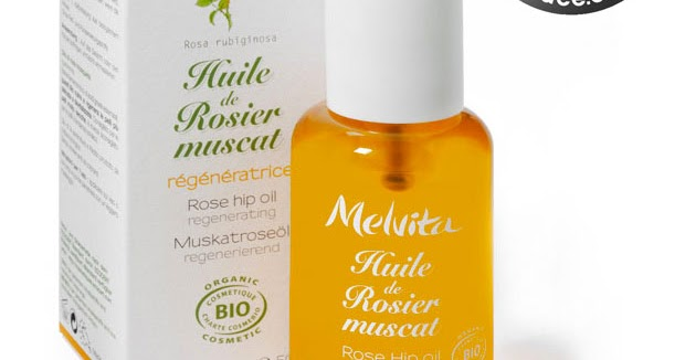 Melvita Rosehip Oil Review Sensitive Skin Survival
