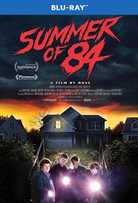 Summer Of '84 2018 BD25 Latino