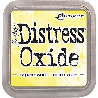 Squeezed Lemonade Oxide Ink