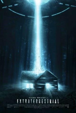 Extraterrestrial [2014] [DVDR] [NTSC] [Subtitulado]