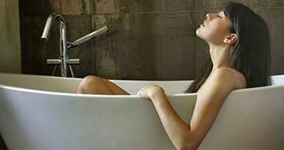 El baño es el mejor lugar para masturbarse