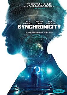 Synchronicity (2015) ล้วงมิติกระชากเวลา (ซับไทย)