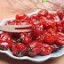 Cách làm ô mai cà chua cực mới lạ