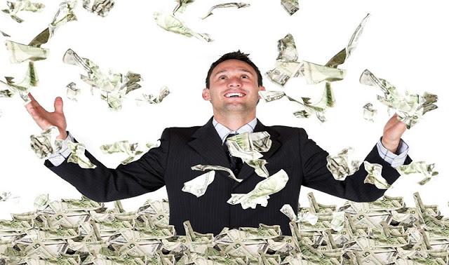 7 hábitos que o ajudarão a se tornar rico