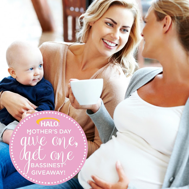 A Modern Day Fairy Tale: HALO Mother's Day Give One, Get ...