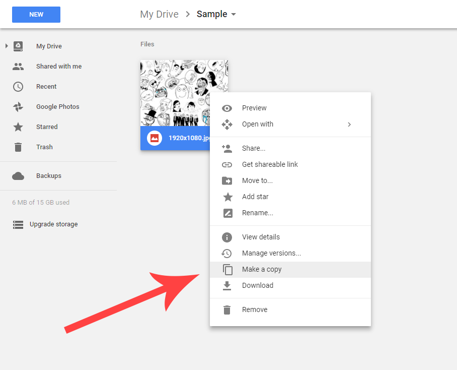 Cara Download File Di Google Drive Yang Limit Akses Mediababe Net