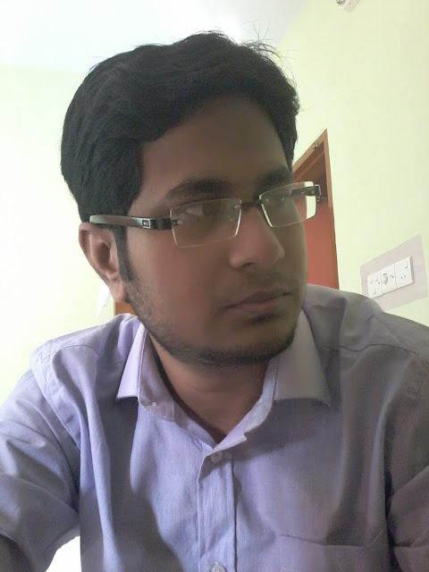 Muzahid Islam
