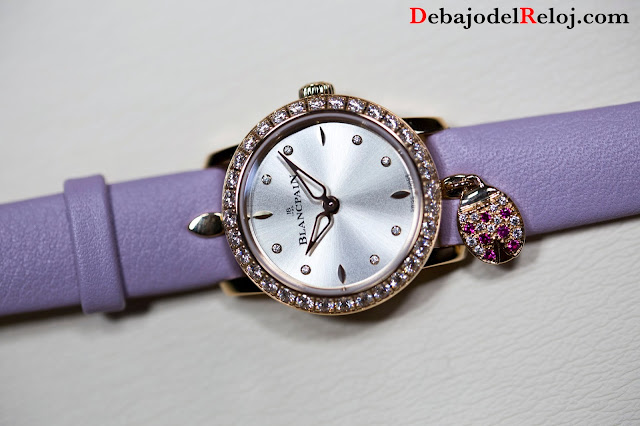 Blancpain Ladybird 2