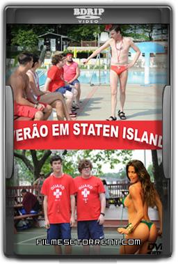 Verão em Staten Island Torrent Dublado