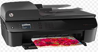 HP Deskjet Ink Advantage 4645 e-all-in-One-Drucker ist ein Drucker, der zum Drucken, kopieren, Scannen, Faxen, Foto, eignet sich ideal für zuhause oder Büro.