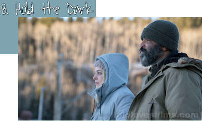Hold the Dark 2018 Netflix movie Jeffrey Wright Riley Keough