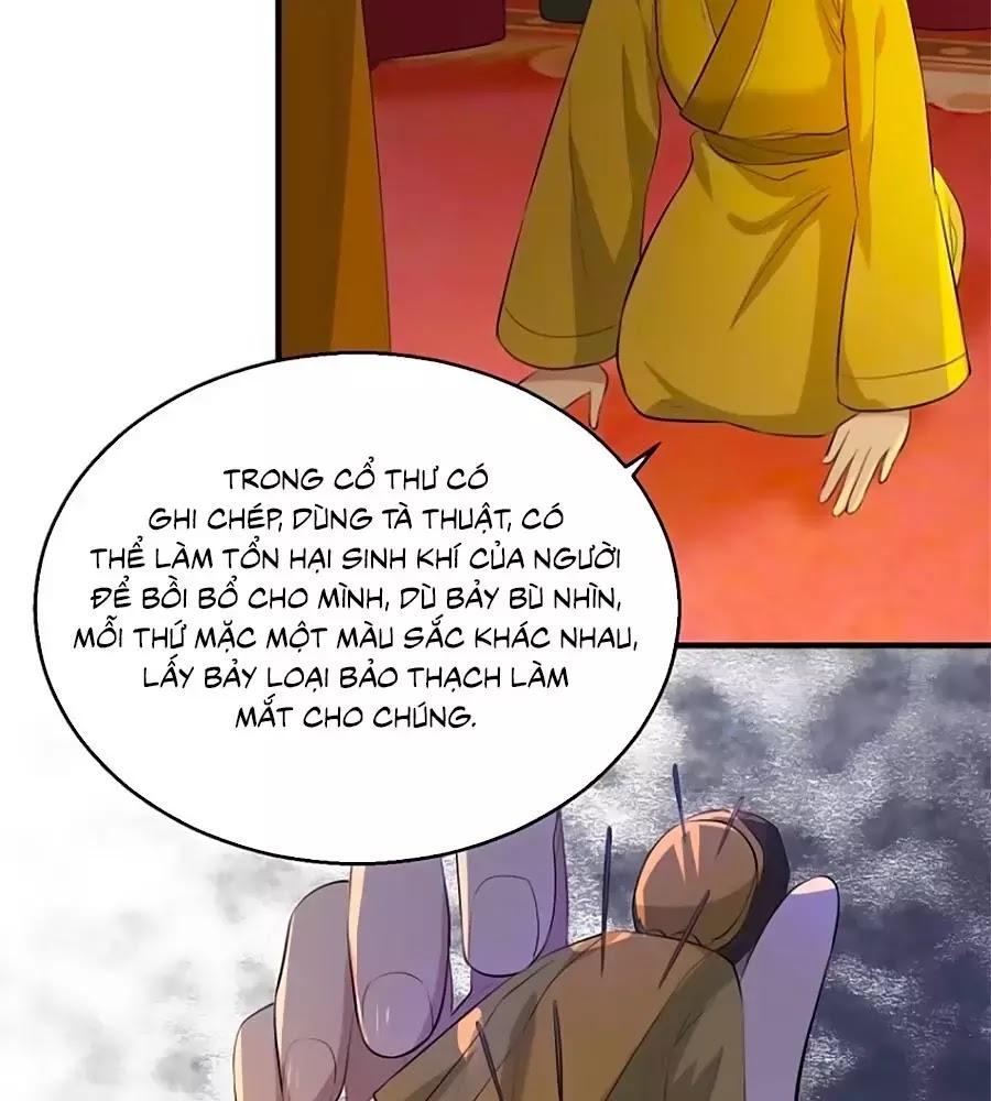 Gian Phi Như Thử Đa Kiều Chapter 61 - Trang 58