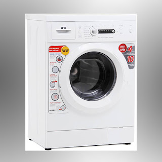 Diva Aqua VX, Best IFB 6 kg Washing Machine in India