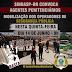 Sindasp-RN convoca os Agentes Penitenciários para ato em defesa dos Operadores de Segurança