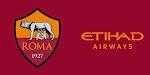 As Roma akan memiliki sponsor baru untuk musim depan 2015/2016