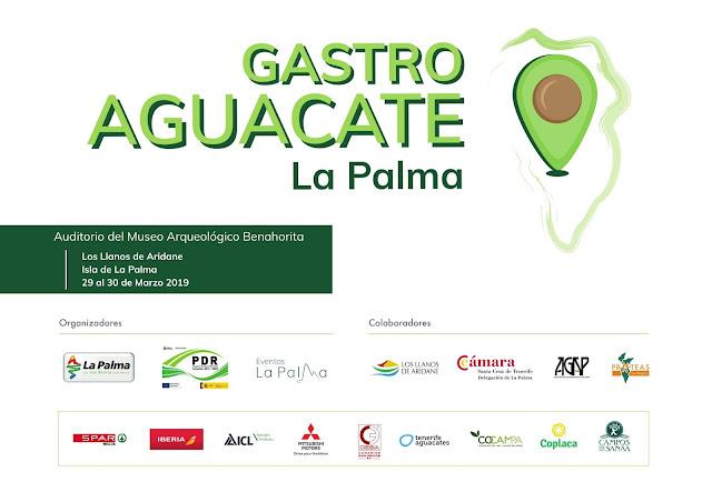 'GastroAguacate' presentará en La Palma   una demostración internacional sobre las aplicaciones gastronómicas de este producto
