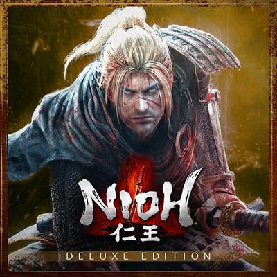Jogo Lancamento Nioh PS4  (PlayStation 4)