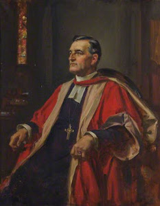 Harrington Clare Lees (1870–1929), Member of St John's College, Anglican Archbishop of Melbourne