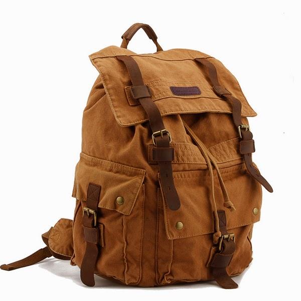 Meilleur sac à dos vintage