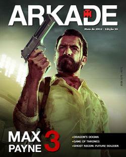 arkade.jpg Download   Revista : Arkade Ed. 36   Junho/2012