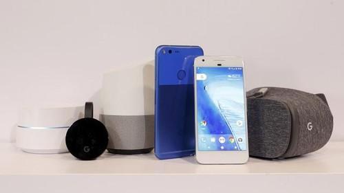 Pengguna iPhone Digoda Pindah ke Google Pixel