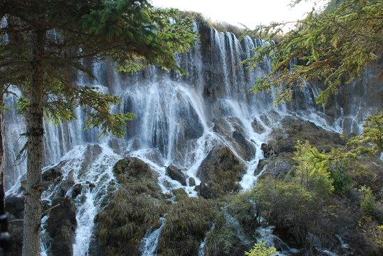 Once in World Wide : จิ่วไจ้โกว ดินแดนธรรมชาติอันงดงาม แห่งมณทล ...