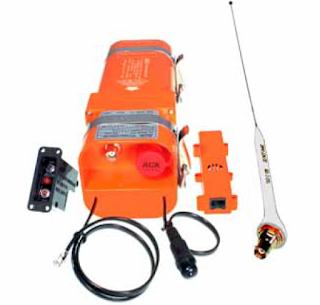 Emergency Locator Transmitter (ELT)