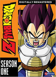 Dragon Ball Z Capitulo 001