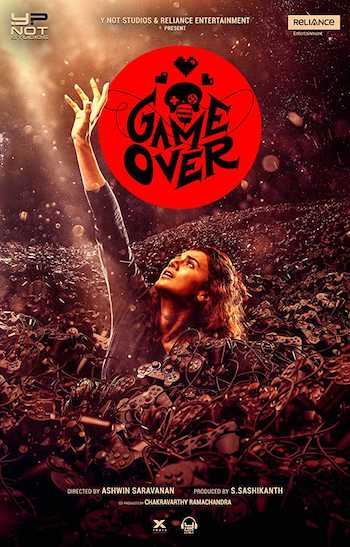 Game Over 2019 Hindi Full Movie Download