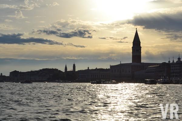 consejos viajar Venecia