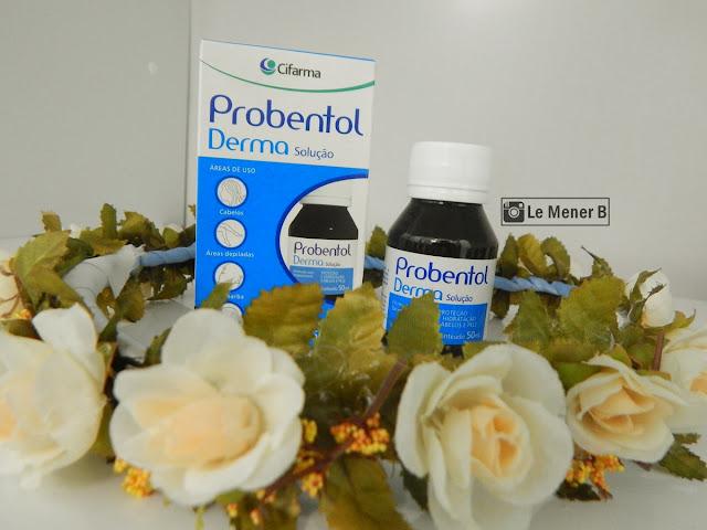 Probentol Derma Solução 50ML