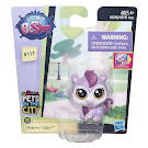 Littlest Pet Shop Singles Mellowy Lilacs (#117) Pet