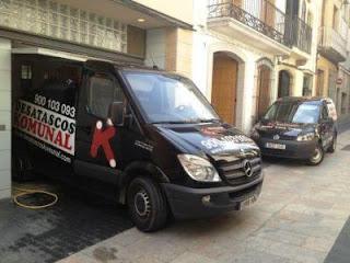 Poceros en Mataró