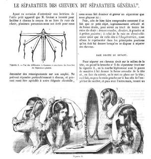 Le Moniteur de la Mode, 1856