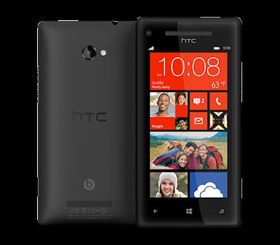 Dien thoai HTC 8x gia re tai ha noi