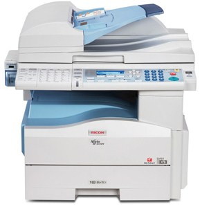 Ricoh 201 Driver Download