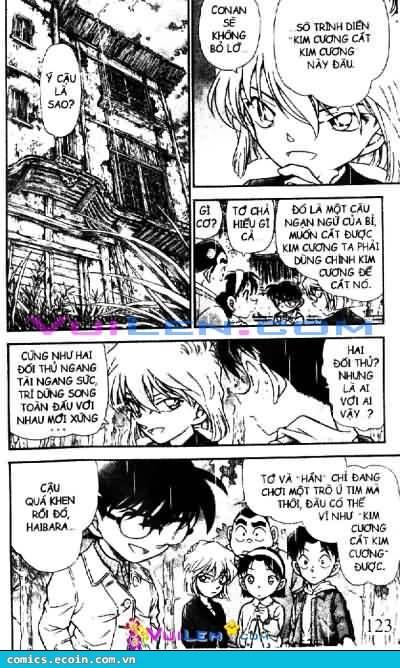 Conan Chương 475 - NhoTruyen.Net