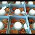 Daftar Menu dan Harga Catering Nasi kotak Jogja (harga berlaku mulai MEI 2016)