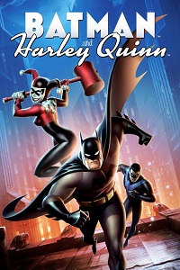 Watch Batman and Harley Quinn Online Free in HD