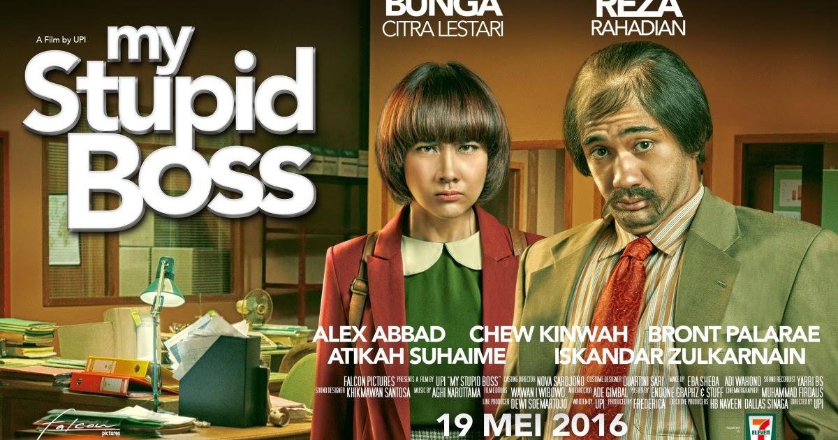 Download Film My Stupid Boss 2 (2019) Full Movie   filmganools