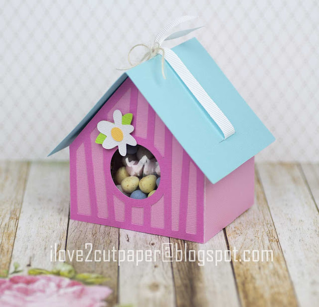 Bug-eyed Birdhouses, Birdhouse, ilove2cutpaper, LD, Lettering Delights, Pazzles, Pazzles Inspiration, Pazzles Inspiration Vue, Inspiration Vue, Print and Cut, svg, cutting files, templates, Silhouette Cameo cutting machine, Brother Scan and Cut, Cricut