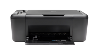 HP Deskjet F4480 All-In-One Printer Driver Download