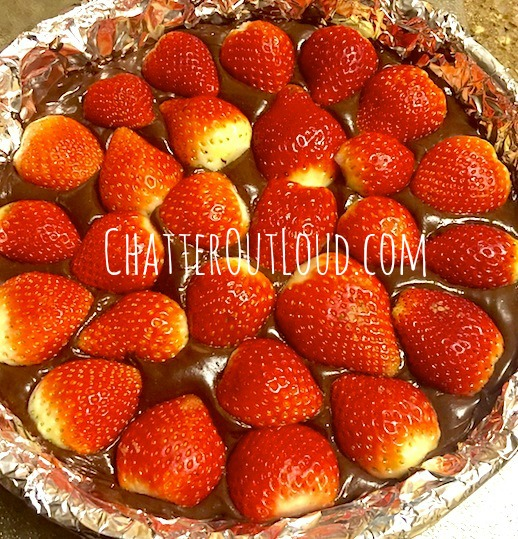 no-bake-strawberry-chocolate-tart