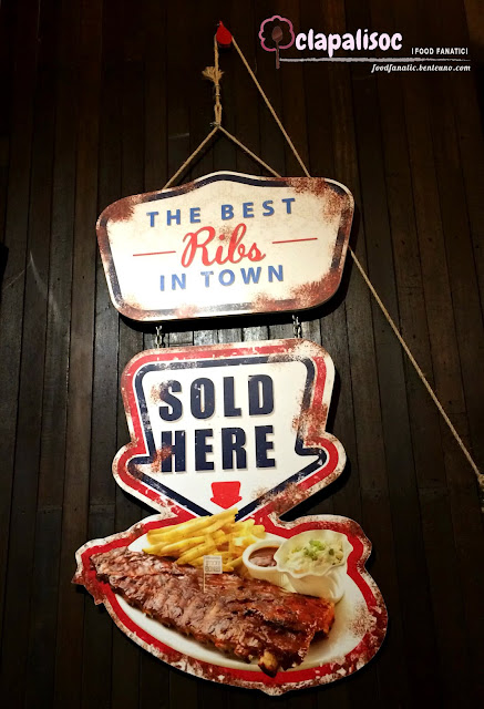 Morganfield's Manila UpTown Place Mall