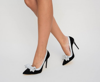 Pantofi dama pentru toamna dEpurtat.
