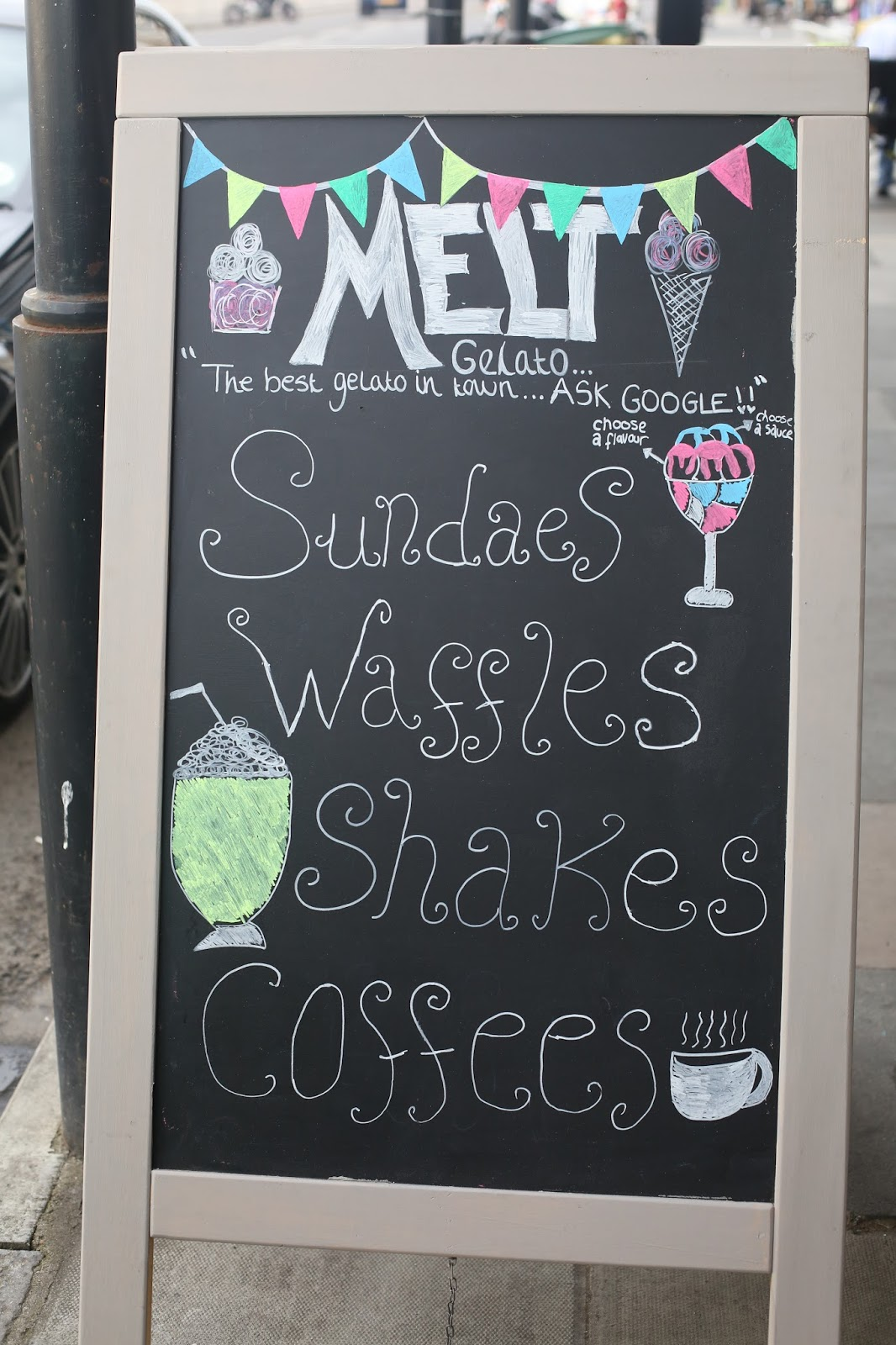 melt margate