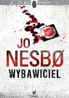 """Jo Nesbø - """"Wybawiciel"""